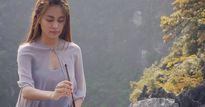 Ngẩn ngơ trước ảnh đẹp của Hoàng Thùy Linh, Quang Vinh ở 'Vạn lý trường thành Việt Nam'