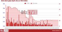 Chứng khoán sáng 22/8: Thị trường suy yếu, thanh khoản lại đi xuống