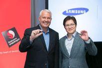 Galaxy S9 sẽ 'thâu tóm' hết chip Snapdragon 845