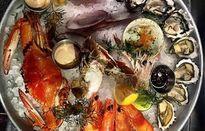 Lợi ích của hải sản đối với sức khỏe