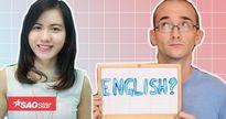 Việc dạy và học tiếng Anh của người Việt: Đã đến lúc cái nhìn cầu thị nên được sử dụng!