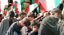 Iran đòi Mỹ bồi thường 245 triệu USD vì Saddam Hussein