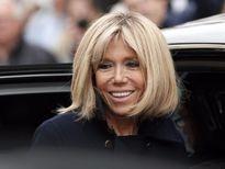 Phu nhân tổng thống Pháp được 'chính danh'
