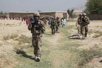 Chiến lược mới của Mỹ ở Afghanistan