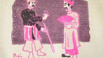 Artbook, xưa và nay (kỳ 1): Từ nghệ thuật vẽ bìa và minh họa