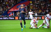 Clip: Pha 'nhảy múa' trước hàng thủ Toulouse của Neymar