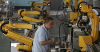 Robot 'made in China' đang de dọa kinh tế toàn cầu?