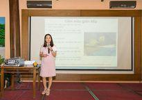Đào tạo an toàn phòng mổ cho gần 100 y tá, điều dưỡng Hà Nội