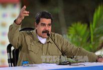 Venezuela và Nga thúc đẩy quan hệ hợp tác song phương