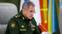 Nga thúc đẩy hợp tác quốc phòng với Philippines