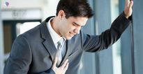 Thoát chết vì nhận biết những dấu hiệu sớm cơn đau tim