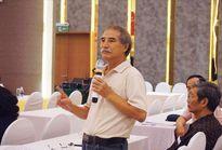 Xét tặng giải thưởng Nhà nước, Hồ Chí Minh: 'Nới' tiêu chí, lo ngại chất lượng giảm