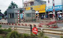 Lạnh người cảnh hoang tàn ở trạm BOT Bình Triệu