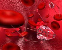 Robot nano làm người vận chuyển thuốc trong cơ thể