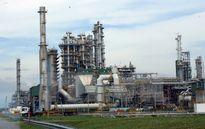 Nhà máy Lọc hóa dầu Nghi Sơn tiếp nhận 270.000 tấn dầu thô để chuẩn bị vận hành
