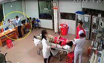 Chủ tịch phường tấn công nữ bác sĩ bệnh viện 115 Nghệ An