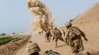 Chiến lược Afghanistan giáng 'đòn xoáy' vào rào cản tiến tới hoàn bình