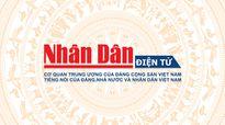 Thúc đẩy quan hệ hợp tác giữa Việt Nam và Thổ Nhĩ Kỳ