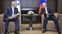 Thủ tướng Israel cảnh báo sắc lạnh ông Putin