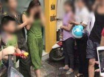 Bắc Giang: Công an thông tin vụ cụ ông tử vong sau khi 'quan hệ' với nữ nhân viên bán bảo hiểm