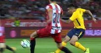 Bàn thắng đẹp Vòng 1 La Liga: Siêu phẩm sút xa lu mờ Messi
