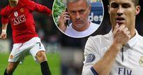Chuyển nhượng MU 24/8: Ronaldo ra đi, Mourinho tính gây sốc