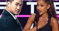 Ariana Grande hủy show, lời xin lỗi muộn của em chồng Hà Tăng không được chấp thuận