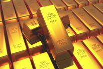Giá vàng ngày 24/8: Giá vàng trong nước nhích nhẹ ở cả 2 chiều bán ra-mua vào