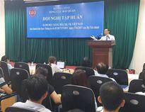 Tập huấn Danh mục hàng hóa XK, NK 2017 cho hải quan và DN phía Nam