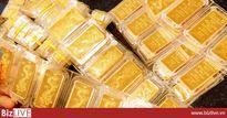 Giá vàng SJC nhích nhẹ, chỉ còn đắt hơn vàng thế giới hơn 900 nghìn đồng/lượng
