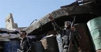 Tiêm kích Nga - Syria thổi bay loạt tuyến phòng thủ IS ở Deir Ezzur