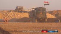 Quân đội Syria bất ngờ hứng thất bại trước IS