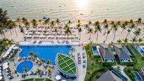 Ngày hè rực rỡ tại Novotel Phu Quoc Resort