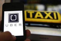 Doanh thu ròng của Uber tăng gấp đôi so với cùng kỳ năm ngoái