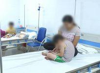 Diễn biến mới vụ hàng loạt trẻ bị sùi mào gà: Giờ tất cả phụ thuộc vào Bộ Y tế