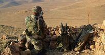 Liên tiếp bại trận, IS 'giương cờ' đòi quân đội Syria đàm phán ngừng bắn