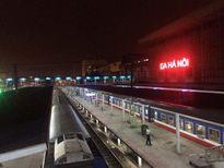 Tranh luận quanh ý kiến dời đường sắt nổi ga Hà Nội