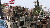 'Ẩn tình' sau lệnh ngừng bắn trùng hợp của Lebanon và Syria