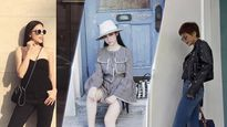 Giới trẻ Việt lăng xê xu hướng thời trang nào ngày cuối tuần?