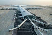 9 sân bay có kiến trúc đẹp nhất thế giới