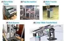 Một doanh nghiệp Việt đã chế tạo robot và xuất khẩu robot đến 60 nước