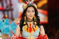 Victoria's Secret lần đầu tổ chức show nội y ở Trung Quốc