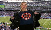 Chiêm ngưỡng những fan nữ xinh đẹp của bóng bầu dục Mỹ