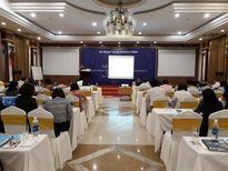 Bộ Thông tin và Truyền thông tập huấn báo chí trước thềm Hội nghị APEC tại Đà Nẵng