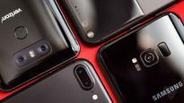 So sánh nhanh camera giữa Nokia 8, Galaxy S8, LG G6 và Meizu Pro 7 Plus