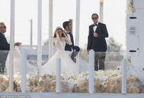 Hôn lễ 25 triệu USD của con gái tỉ phú