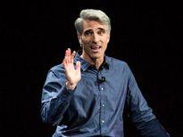 Apple thay đổi nhân sự lãnh đạo để tăng sức cạnh tranh của Siri
