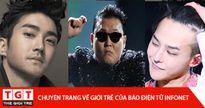10 idol giàu nhất trong giới giải trí Hàn, họ là ai?