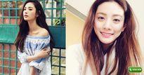 10 mỹ nhân Hàn Quốc đẹp không tì vết dù rũ bỏ 'mặt giả'