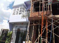 TP. Hồ Chí Minh: Một tháng cấp 556 giấy phép xây dựng tạm